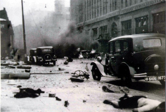 Bombing_outside_the_Palace_Hotel