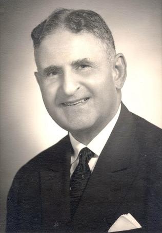 Sir Horace Kadoorie